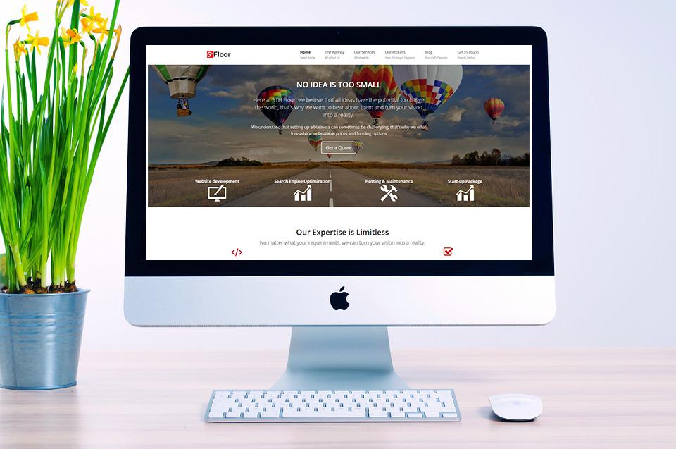 5th Floor announces launch of new website